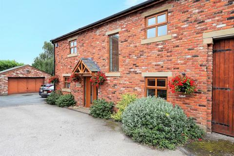 5 bedroom barn conversion for sale - Leigh House Courtyard, Walton-le-Dale