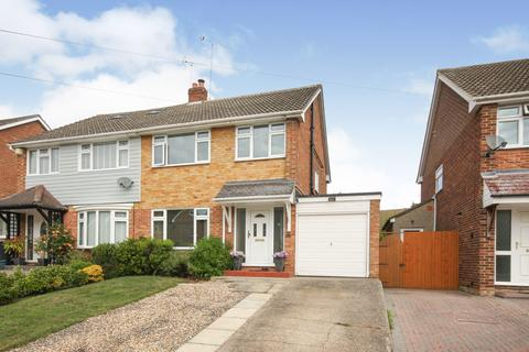 4 bedroom semi-detached house for sale - Broomfield, Chelmsford