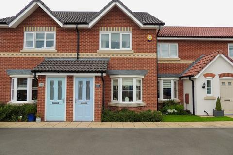 2 bedroom mews for sale - Tewkesbury Close, Middlewich