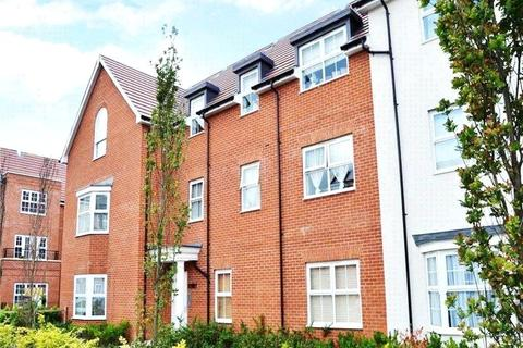 2 bedroom apartment - Whitton House, Ashville Way, Wokingham, Berkshire, RG41