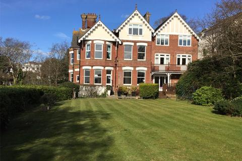 2 bedroom flat for sale - Belle Vue Road, Lower Parkstone, Poole, BH14
