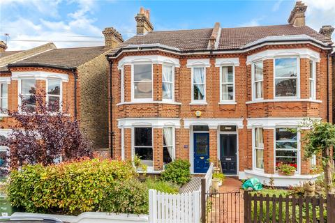 4 bedroom semi-detached house for sale - Wolfington Road, West Norwood, London, SE27