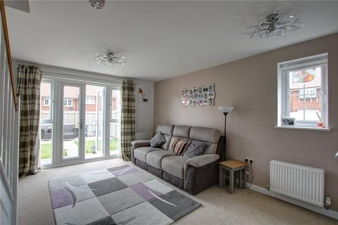 2 bedroom end of terrace house for sale - Richardson Way, Consett, County Durham, DH8