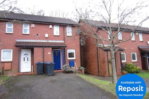 2 bedroom semi-detached house to rent - Fredas Grove, Harborne, Birmingham, B17