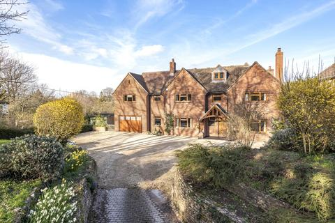 7 bedroom detached house for sale - The Street, Liddington, Wiltshire, SN4