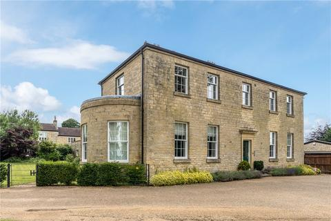 3 bedroom apartment for sale - Bramham Lodge, Lodge Drive, Bramham, Wetherby