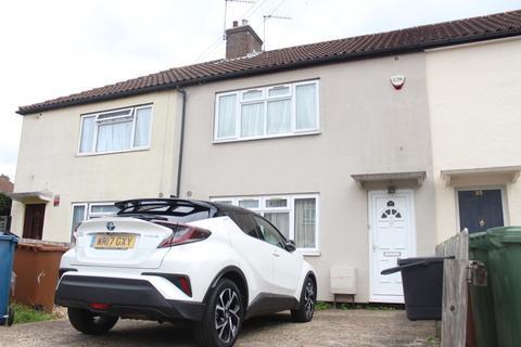 3 bedroom terraced house to rent - The Bye Way, Harrow