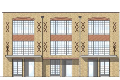 Office to rent - High Street, Barnet, EN5