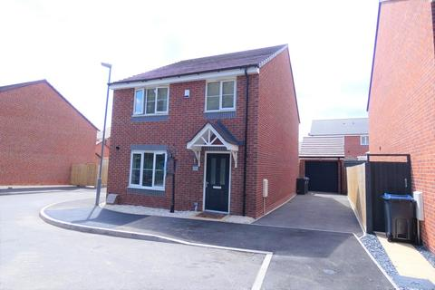 4 bedroom detached house for sale - Woodland Mews, Great Barr