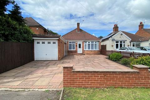3 bedroom detached bungalow for sale - Scalford Road, Melton Mowbray