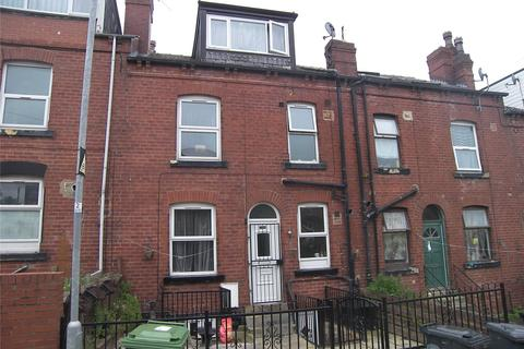 3 bedroom terraced house for sale - Conway Terrace, Leeds, West Yorkshire