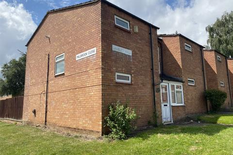 3 bedroom end of terrace house to rent - Langley Walk, Leicester, Leicestershire
