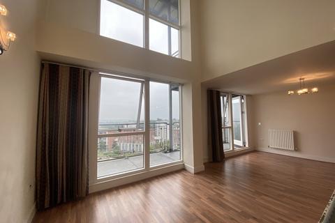 3 bedroom apartment to rent - Longleat Avenue, Birmingham