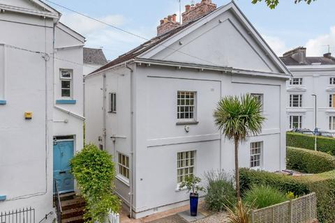 3 bedroom semi-detached house for sale - Wonford Road, Exeter, Devon