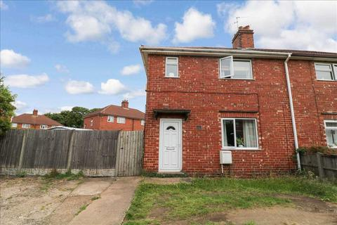 3 bedroom semi-detached house for sale - Usher Green, Lincoln
