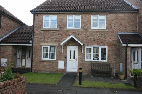 2 bedroom apartment for sale - Darras Mews, Darras Hall, Ponteland, Newcastle upon Tyne