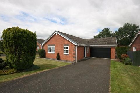 3 bedroom detached bungalow for sale - Church Flatt, Ponteland, Newcastle Upon Tyne