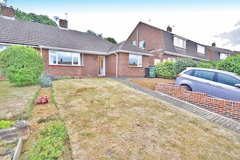 3 bedroom semi-detached bungalow for sale - Hillary Road, Maidstone Me14