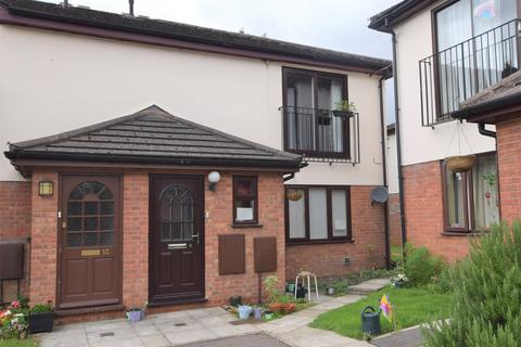 2 bedroom maisonette for sale - The Conifers, Mendip Road, Cheltenham, Gloucestershire, GL52
