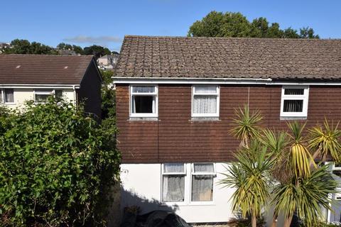 3 bedroom end of terrace house - Frobisher Drive, Saltash