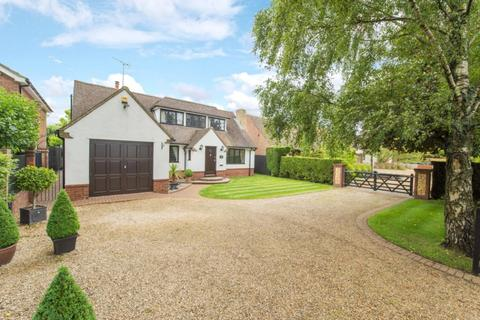4 bedroom detached house for sale - Main Road, Lacey Green, Princes Risborough, Buckinghamshire, HP27