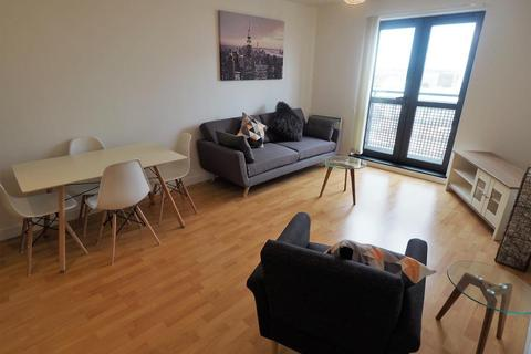 2 bedroom apartment to rent - Queens Dock Avenue, Hull, HU1 3DR