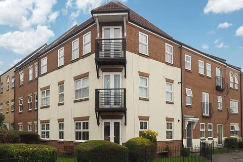 2 bedroom apartment for sale - Plimsoll Way, Victoria Dock, Hull, East yorkshire, HU9 1PX