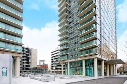 1 bedroom flat to rent - Landmark Buildings, West Tower, 24 Marsh Wall, Canary Wharf, South Quay, London, E14 9AF