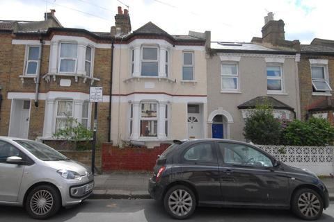 4 bedroom terraced house to rent - Hereward Road, Tooting, SW17 7EY