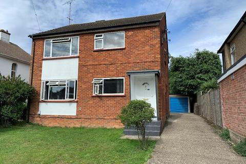2 bedroom maisonette for sale - Sunnybank, Warlingham, Surrey, CR6 9SS