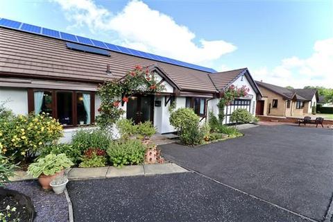 5 bedroom detached bungalow for sale - Fraser Gardens, Kirkintilloch, G66 1DB