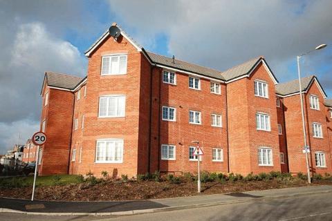 2 bedroom apartment for sale - Latimer Close, Farnworth