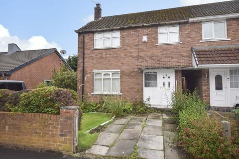 3 bedroom townhouse for sale - Eastway, Widnes