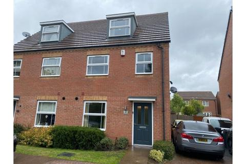 3 bedroom house for sale - YORKSHIRE GROVE, WALSALL