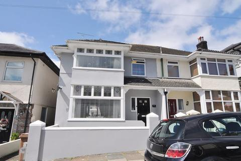 3 bedroom semi-detached house for sale - Beechcroft Road, Plymouth. Gorgeous 'SHOW HOME STANDARD' Family Home.