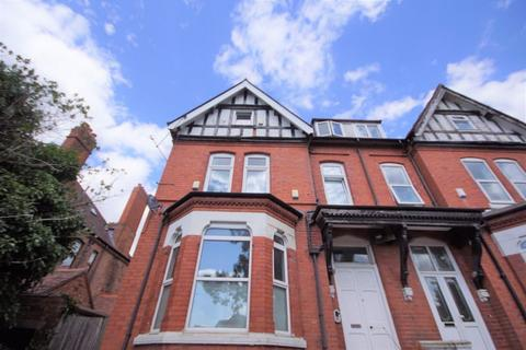 1 bedroom apartment to rent - 126 Park Hill, Birmingham