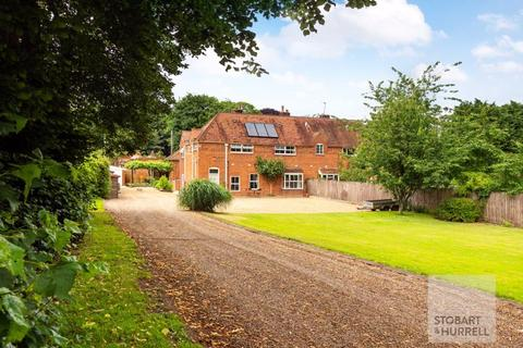 5 bedroom farm house for sale - Grange Farm House, Largate, Horstead, Norfolk, NR12 7NX