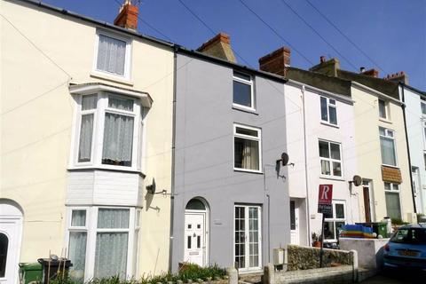 3 bedroom cottage for sale - Albert Terrace, Portland, Dorset