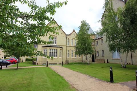 1 bedroom apartment for sale - Fairfield Hall, Fairfield, Hitchin, SG5