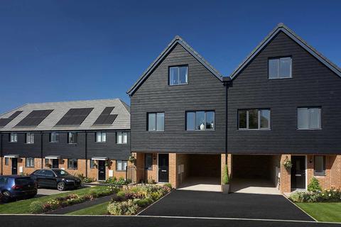 Linden Homes - Archfield