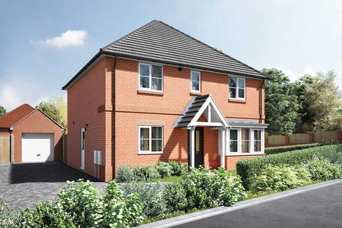 4 bedroom detached house for sale - Plot 304, The Pembroke at Blue Mountain, Wood Lane, Binfield, Berkshire RG42