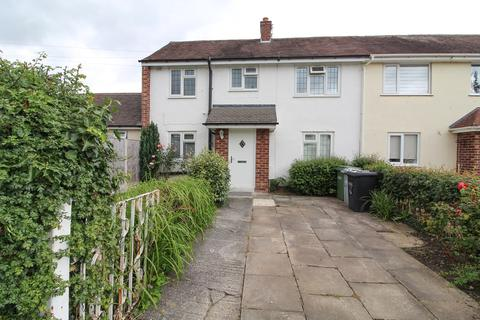 2 bedroom end of terrace house to rent - Vernon Road, Poynton, Stockport, SK12