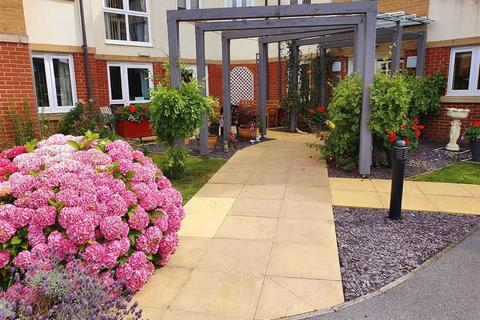 1 bedroom retirement property for sale - Cwrt Hywel, Gorseinon, Swansea
