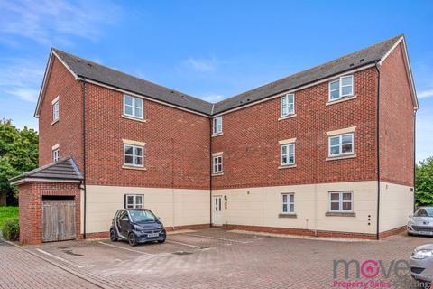 2 bedroom apartment for sale - Persimmon Gardens, Cheltenham