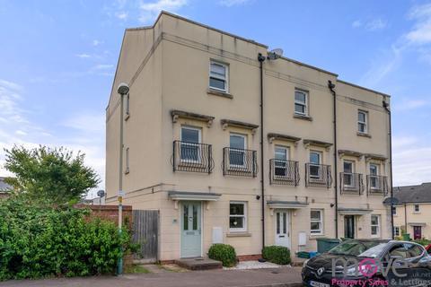 4 bedroom end of terrace house for sale - Redmarley Road, Cheltenham