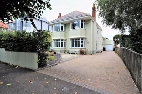 4 bedroom detached house for sale - Rotherfield Road, Portman Estate, Bournemouth
