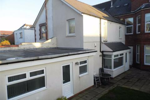 2 bedroom link detached house for sale - Highfield Close, Park Road, Barry