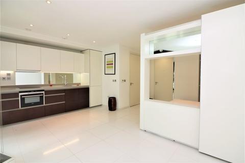 Studio to rent - Baltimore Wharf, Canary Wharf, E14