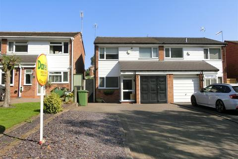 3 bedroom semi-detached house for sale - Peterbrook Road, Shirley, Solihull