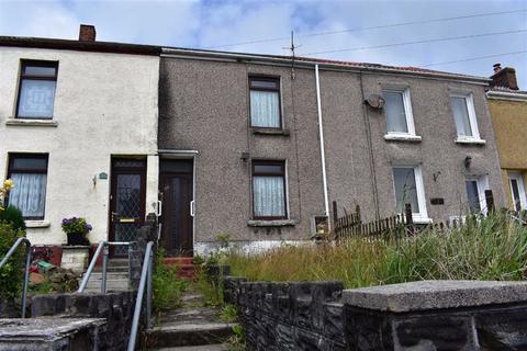 2 bedroom terraced house for sale - Dinas Street, Plasmarl, Swansea